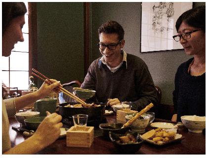 Japanisch essen in Hamburg